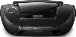 Philips AZB1839/12 černý