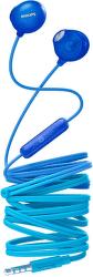 Philips Upbeat SHE2305 modrá