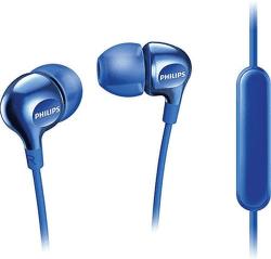 Philips Big Bass SHE3555 modrá