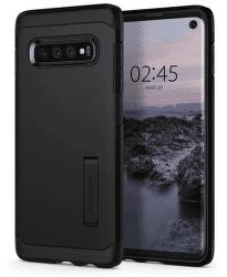 Spigen Tough Armor pouzdro pro Samsung Galaxy S10, černá