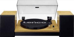 Lenco LS-300 dřevo