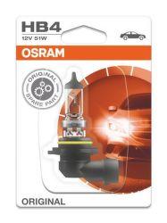 OSRAM HB4 standard 12V 51W Autožárovka
