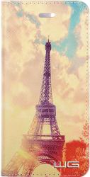 Winner flipové pouzdro pro Huawei Y6 2019, Eiffel