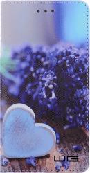 Winner flipové pouzdro pro Huawei Y6 2019, Lavender
