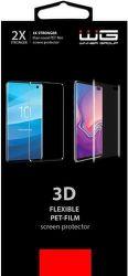 Winner 3D Curved Pet fólie pro Samsung Galaxy S10, transparentní