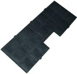 Mora UF 485 x 170 / 851655 uhlíkový filtr