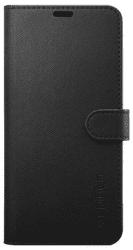 Spigen Wallet S Saffiano pouzdro pro Huawei P30 Lite, černá