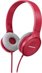 Panasonic RP-HF100E růžová