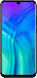 Honor 20 Lite Dual SIM 128 GB černý