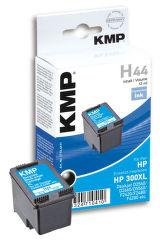 KMP H44 komp.recykl.náplň CC641EE