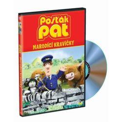 Pošťák Pat 6 - DVD