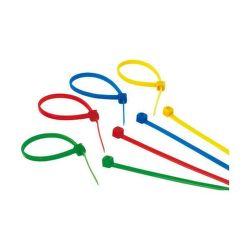 Stahovací pásky barevné