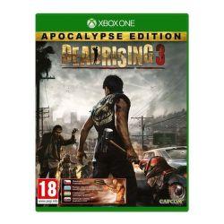 Dead Rising 3 Apocalypse - hra pro Xbox ONE