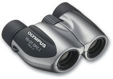 Olympus 10x21 DPC I (stříbrný)