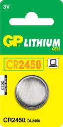 GP CR2450 (1ks)