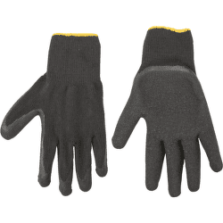 """TOPEX Pracovní rukavice, zahradní, 8 """""""""""
