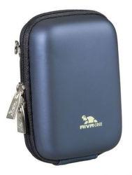 Riva Case 7024 tmavě modré - pouzdro na fotoaparát