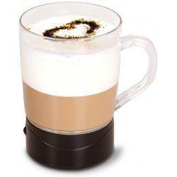 TKG MFH1000 zázračný hrnek (zpěňovač mléka)