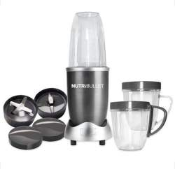 Nutribullet NB-101S Magic Bullet, set 12 ks