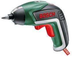 Bosch IXO V Basic AKU 3,6V/1,5AH
