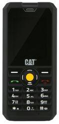 CAT B30 Dual SIM černý vystavený kus splnou zárukou