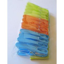 JUMBO plastové kolíky 12 ks