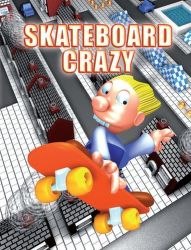 PC - Skateboard crazy