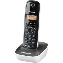 Panasonic KX-TG1611 (bílý)