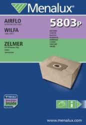 Menalux 5803P - sáčky pro Zelmer 2000