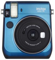 Fujifilm Instax Mini 70 (modrý)