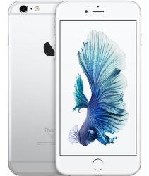 Apple iPhone 6s Plus 128 GB stříbrný