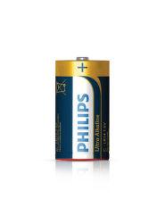 Philips Ultra Alkaline C (LR14), 2ks