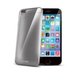 Celly gelskin pouzdro pro iPhone 6s (transparentní)