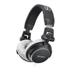 Sony MDR-V55 (černá)