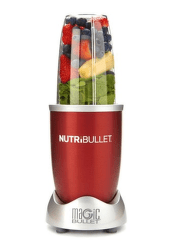 Nutribullet Magic Bullet červený 600W