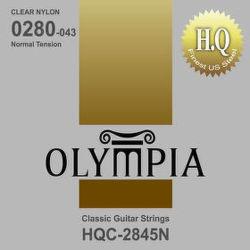 Olympia HQC 2845N - Klasikické struny