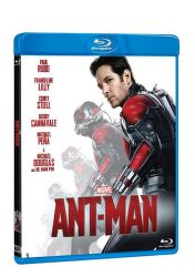 Ant-Man - Blu-ray film