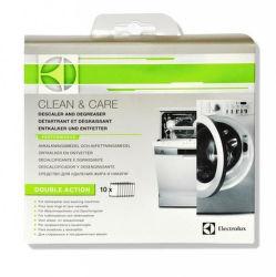 Electrolux Clean & Care Box - Odvápňovač a čistič praček a myček