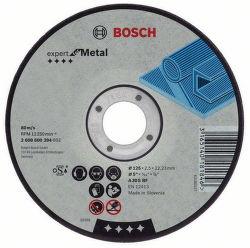 Bosch řezný kotouč na kov 125mm / 1,6mm