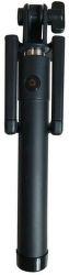 Winner selfie tyč s Bluetooth tlačítkem, černá