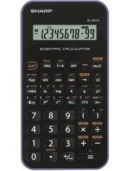Sharp EL-501XVL - kalkulačka