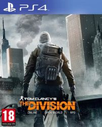 Tom Clancy´s The Division - hra pro PS4