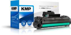 KMP H-T154 komp. recykl. toner pro HP CE285A