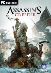 Assassin´s Creed 3 - hra pro PC