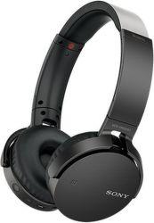 Sony MDR-XB650BT (černá)