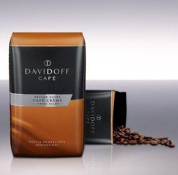 Davidoff Café Creme zrnková káva (500g)
