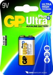 GP Ultra Plus 9V 1ks