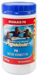 Marimex Aquamar pH- 1,35 kg