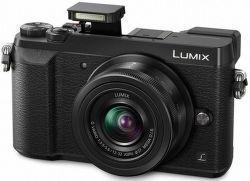 Panasonic Lumix DMC-GX80 černá + 12-32 mm