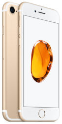 Apple iPhone 7 128GB Gold zlatý
